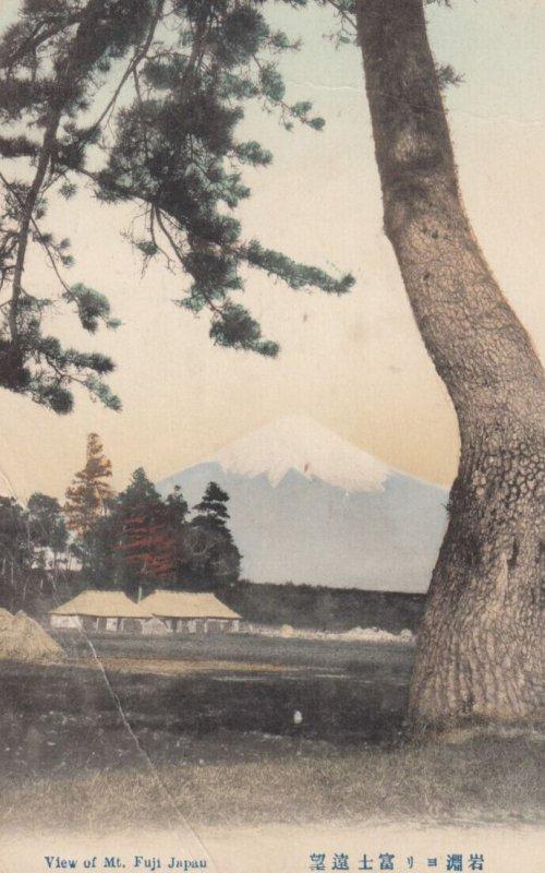 Fuji , Japan , 00-10s
