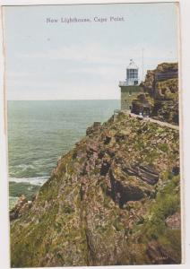 New Lighthouse , Cape Point , South Africa , 1900-1910s