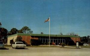 Post Office Port Charlotte FL Unused
