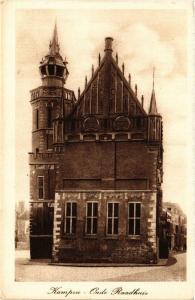 CPA Kampen Oude Raadhuis NETHERLANDS (728725)