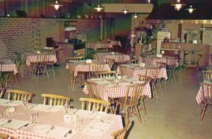 KITCHENER, Ontario, Canada, 1940-1960's; Pennsylvania Kitchen, Interior View