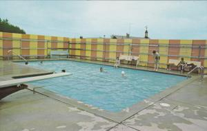 Swimming Pool, KOA, PENOBSQUIS, New Brunswick, Canada, 40-60´