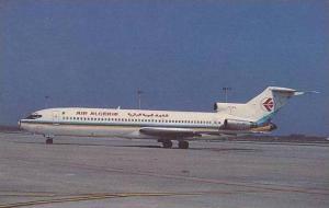 AIR ALGERIE BOEING B-727-2D6 7T-VEA