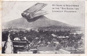 TENNESSEE, 00-10s; My Name Is Registered In The Big Book On Lookout Mountain