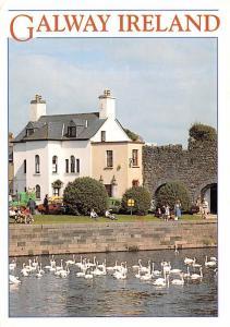 Calway Ireland - Galway