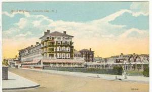Hotel Brighton, Atlantic City, New Jersey, 00-10s