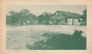 Lake Murray Inn , Oklahoma, 1930s