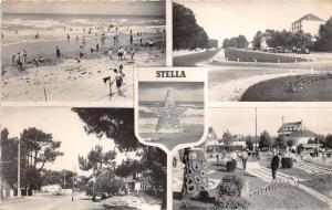 B40934 Stella Plage   algeria