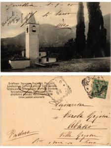 CPA PADOVA Padova . ITALY (493037)