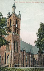 Holy Apostles Church - Rochester, New York - DB