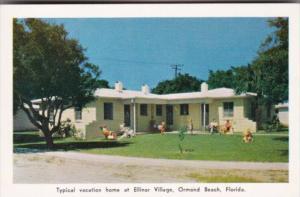Florida Ormond Beach Typical Vacation Home At Ellinor Village