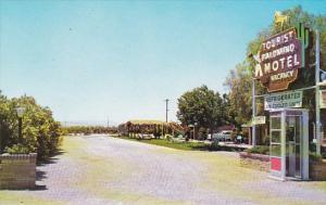 Palomino Motel Tucson Arizona
