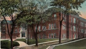 BELOIT,  Wisconsin, PU-1912; High School