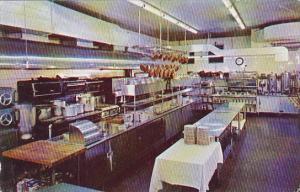 New York City Manny Wolfs 49th Street Steak And Chop House Restaurant