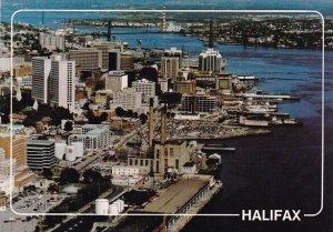 Canada Nova Scotia Halifax Business Centre Of Atlantic Canada