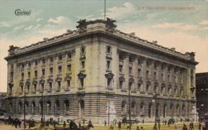 Ohio Cleveland Post Office