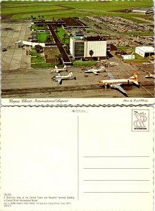 Corpus Christi International Airport, Corpus Christi, Texas