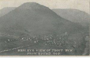 TROUT RUN , Pennsylvania , 1901-07