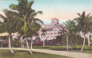 BOCA RATON , FL, 00-10s ; West Entrance Boca Raton Club House
