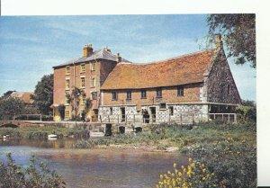 Wiltshire Postcard - Harnham Mill Pottery, West Harnham - Salisbury - Ref 18469A