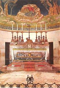 Church of Gethsemane JerUSA lem Israel Unused