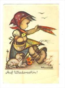 Hummel : Auf Wiedershen! , PU-1954