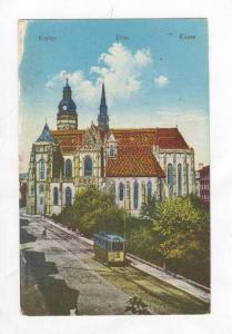 Dom, Kassa, Košice, Slovakia, 1900-10s