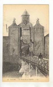 Calais , France , 00-10s , La Porte de la Citadelle