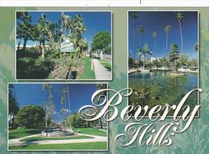 California Beverly Hills Multi View