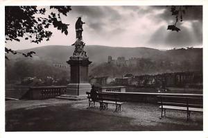 Heidelberg Germany Nach dem Gewitter Heidelberg Nach dem Gewitter