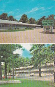 Maine Ogunquit Milestone Motor Court