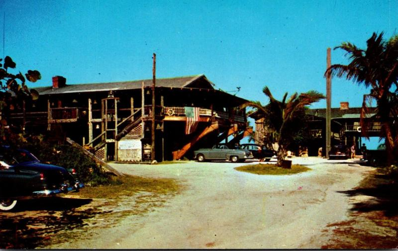Florida Vero Beach Driftwood-By-The-Sea