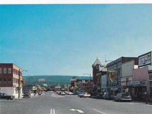 Highway 3 , CRANBROOK , B.C. , Canada , 60-70s