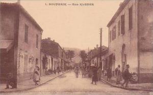 Algeria Boufarik Rue Kleber