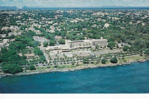 Jaragua Hotel , SANTO DOMINGO , Dominican Republic , 50-60s