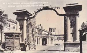 RP: Museum of National History , Mexico City , Mexico , 30-40s