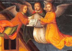 Adoration of the Shepherds - Musical Angels