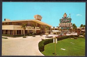 Stouffers Anacapri Inn,Fort Lauderdale,FL
