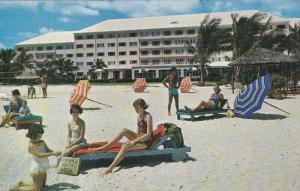 Emerald Beach Hotel , NASSAU , The Bahamas , 40-60s