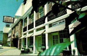 South Carolina Charleston Heart Of Charleston Motor Hotel
