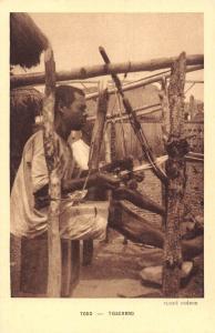 Togo Tisserand