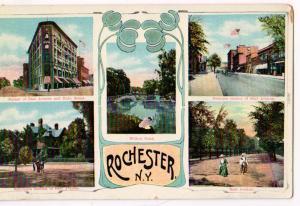 Multi-View Rochester NY