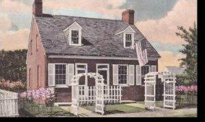 Michigan Dearborn The Dearborn Inn Colonial Village Barbara Fritchies House A...