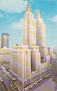 New York City The Waldorf-Astoria