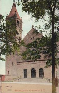 New York Gloversville Baptist Church