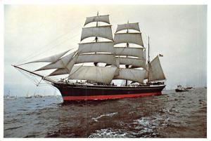 Star of India - Ship