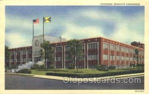 Factory, Factories, Postcard Post Card Good Year Tires, Akron, OH, USA Unused