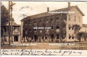 RPPC, Hotel, Sodus NY