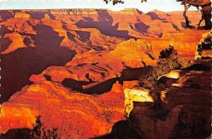 Arizona, Grand Canyon National Park Panorama 1982