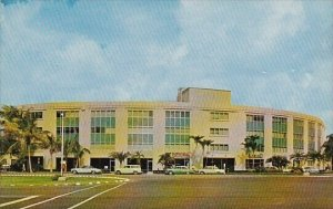 The 401 Building At The West End Of Miracle Mile Coral Gables Florida